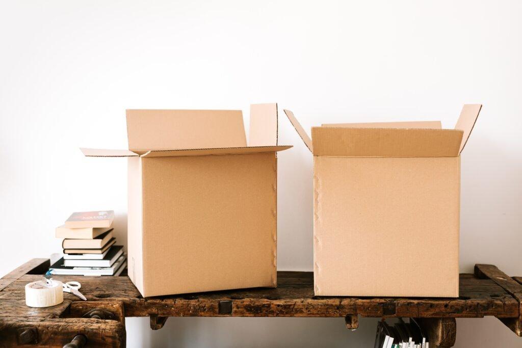 Pesan Kardus Custom untuk Bisnismu? Di Mitran Pack Saja!